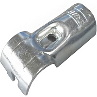 Metal Joint J-1 Silver