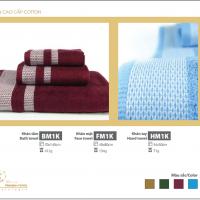 BM1K Towels