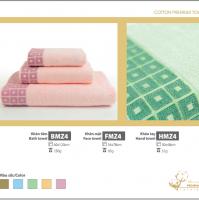 BMZ4 Towels