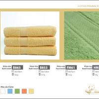 B865 Towels