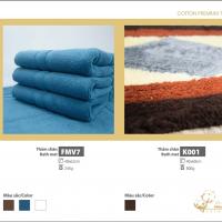 FMV7- K001 Towels