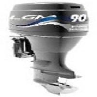 Marine E-Outboard Series (O-90)