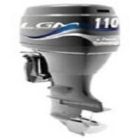 Marine E-Outboard Series (O-110)