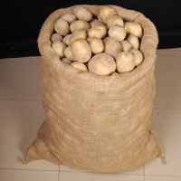 Hessian Bag For Potato Or Onion Packing