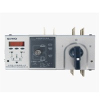 SIWOQ Series Automatic Transfer Switch