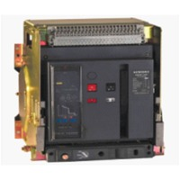 SIWOW Intelligent Universal Circuit Breakers