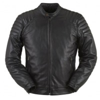 Leather Jacket (men)