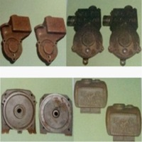 Various Pump Accessories