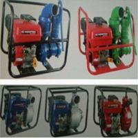 Various Pump Units