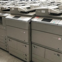Used Copiers And Printers