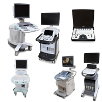 Used Refurbished Ultrasound Machines