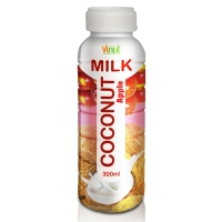 300ml Coconut Milk With Apple Flavour