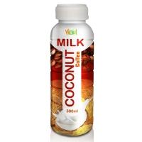 300ml Coffee Coconut Milk
