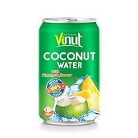 Pineapple Coconut Water