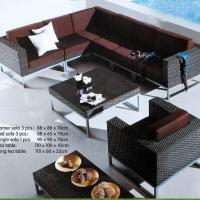 PRSF-014 Sofa Set
