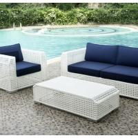 Poly Rattan Sofa Set Prsf -029