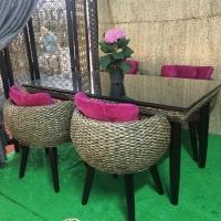 Tina Pham Sofa Set