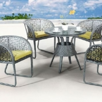 Outdoor Coffee Chairs