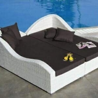 Swimming Pool Sunbed Sets
