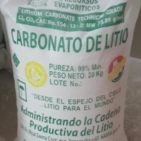 Lithium Carbonate by Commodity Link Global  Supplier from