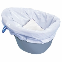 Commode Liner Box Of 20