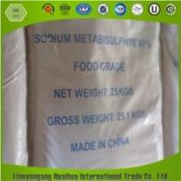 Sodium Metabisulphite Na2S2O5