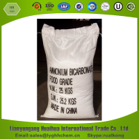 Ammonium Bicarbonate Food Grade