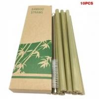 Eco Friendly Bamboo Straw