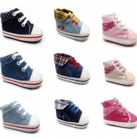 Baby Shoes Sneakers Sports Shoes For Baby