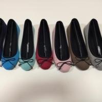 Women's Ballerina Shoes Flat