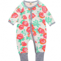 Baby Romper One Piece Playsuit