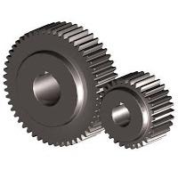 Parallel Gears