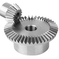 Intersecting Gears