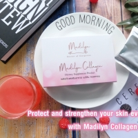 Madilyn Collagen