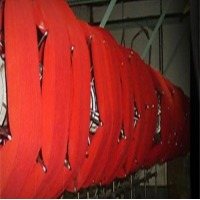 Textured Nylon Stretch Yarns