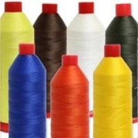 Nylon Textured Sewing Thread