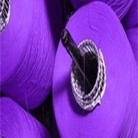 Polyester High Bulk Crimped Dyed Yarn