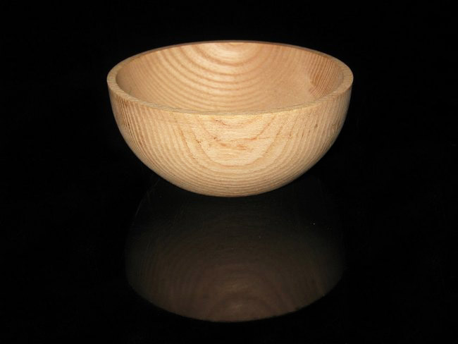 Wooden Bowl 204