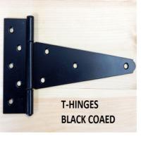 Black T- Hinge
