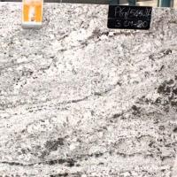 White Knight Granite Cutter Slabs