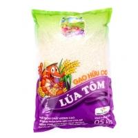 Rice Long Grain Rice 5% Broken
