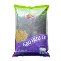 Black Rice & Herbal Purple Rice