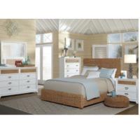 Water Hyacinth Bedroom Set