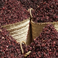 Quality Dried Hibiscus Flower