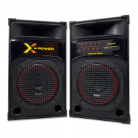 12 inch Active Speaker with Mp3, USB, SD, FM