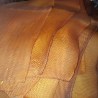 Natural Rubber RSS1 / Ribbed Smoked Sheets