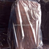 Natural Rubber RSS3 / Ribbed Smoked Sheets