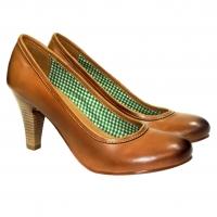 Expose Trendze 0014-BVR Ladies Shoes