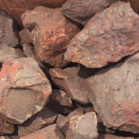 Magnetite Iron Ore Fe 62
