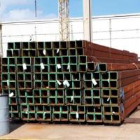 Square Steel (Unused) Scrap